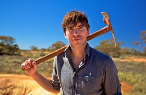 L'Australia con Simon Reeve