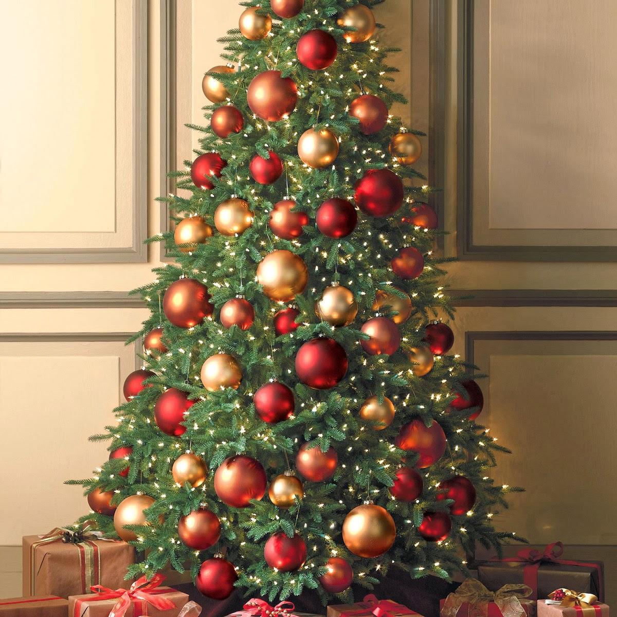 Realt o fantasia l albero di natale dalle origini a oggi for Obi albero di natale