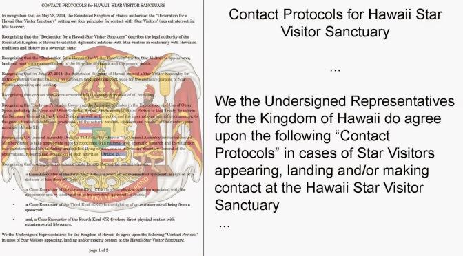 Contact-Protocols