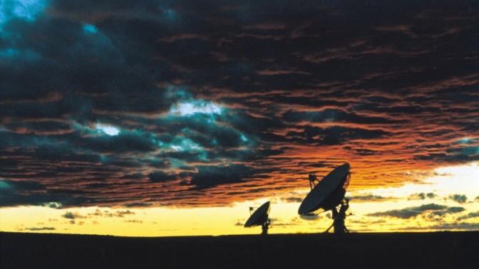 E 'il momento di entrare in contatto con gli alieni