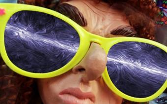 Mai indossato gli occhiali di Planck?Guarda il cosmo al cromoscopio