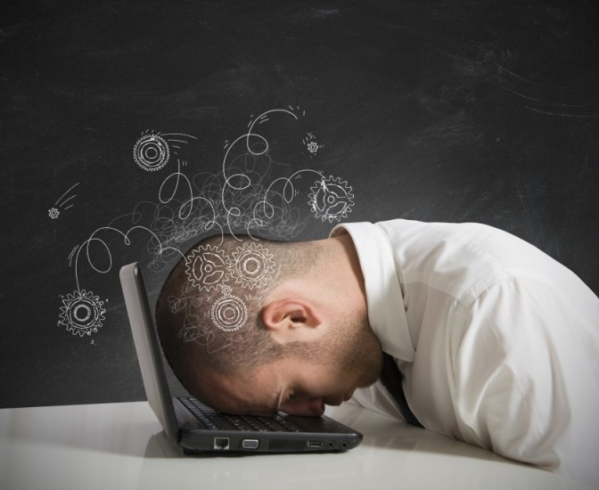 11 modi per vincere lo stress nella vita di tutti i giorni