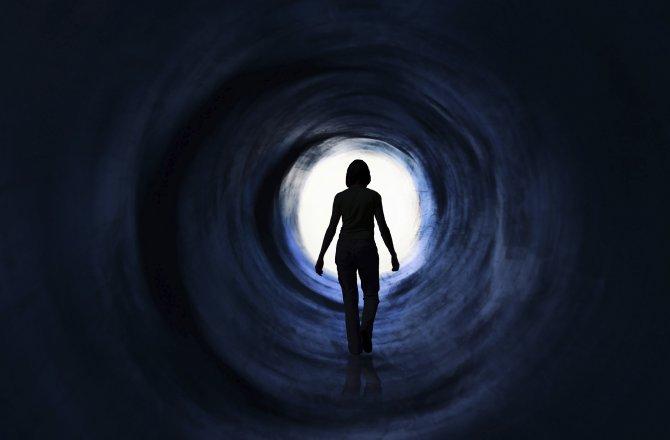 Esperienze di pre-morte probabilmente causate dalla mancanza di ossigeno