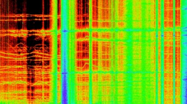 No, il misterioso suono registrato in orbita non è degli alieni