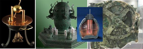 Dieci incredibili invenzioni dei tempi antichi