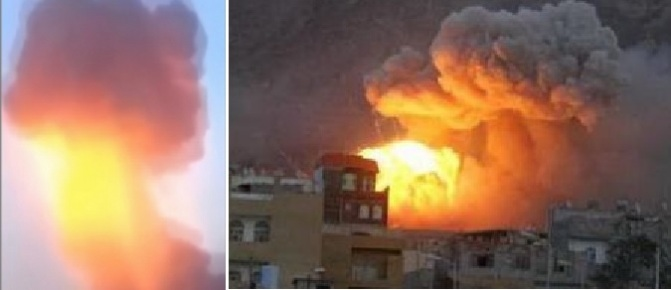 Nucleare, sganciata una bomba ai neutroni sullo Yemen? (VIDEO)