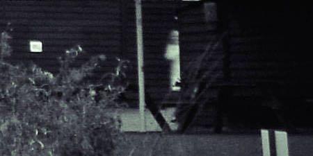 5 impressionanti fotografie e video di fantasmi