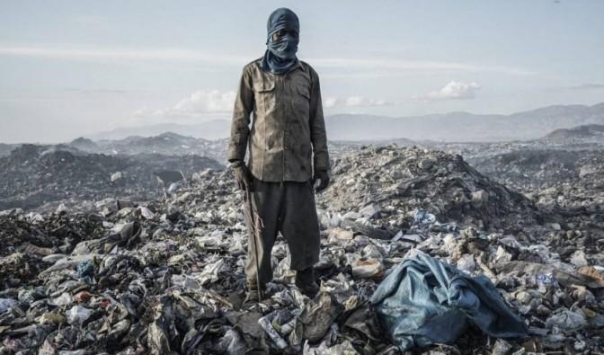 10 foto scioccanti di ciò che le persone stanno facendo al pianeta