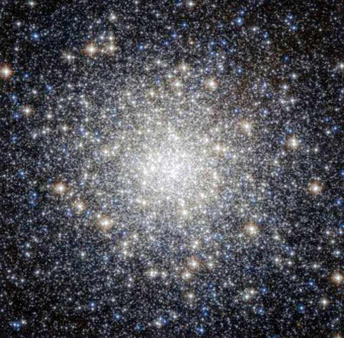 Il cielo di maggio:le trecentomila e più stelle di Massier 92