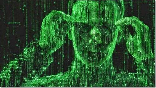 """Scienziato della NASA:""""viviamo in una prigione digitale progettata da entita' aliene"""""""