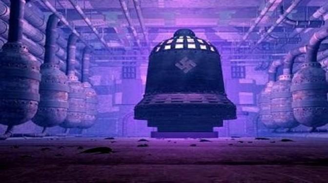 Le 10 teorie della cospirazione che coinvolgono sia gli UFO e i nazisti