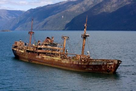 Risolto il mistero della Ss Cotopaxi: è un Fake la notizia della nave risorta dal Triangolo delle Bermuda