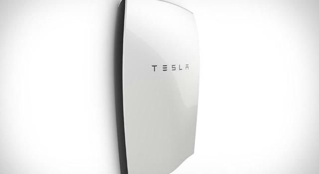Tesla Powerwall: arriva la batteria elettrica da casa