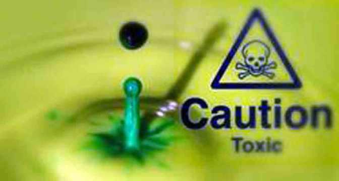 200 scienziati lanciano l'allarme sostanze chimiche tossiche