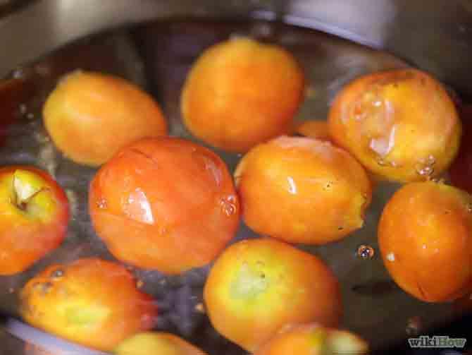 Come Ridurre l'Acidità nei Piatti a Base di Pomodoro
