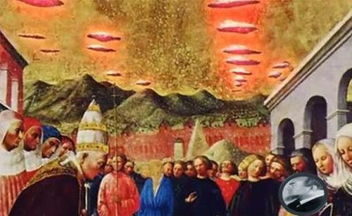 Genrikh Mavrikiyevich Ludvig e i segreti del Vaticano