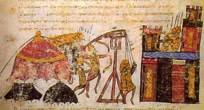 Le antiche origini delle devastanti e diabolicache guerre biologiche